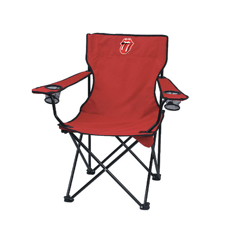 Rolling Stones Camping Chair