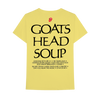 Goats Head Soup Band Members T-Shirt