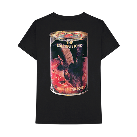 Goats Head Soup Can T-Shirt