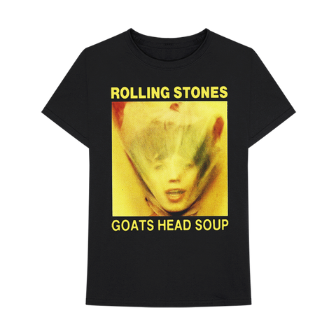 Goats Head Soup Cover T-Shirt