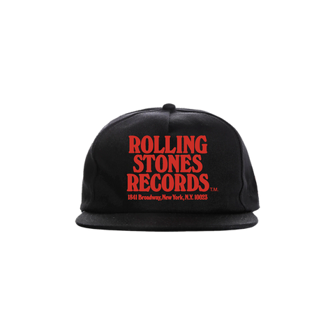 Sticky Fingers Hat