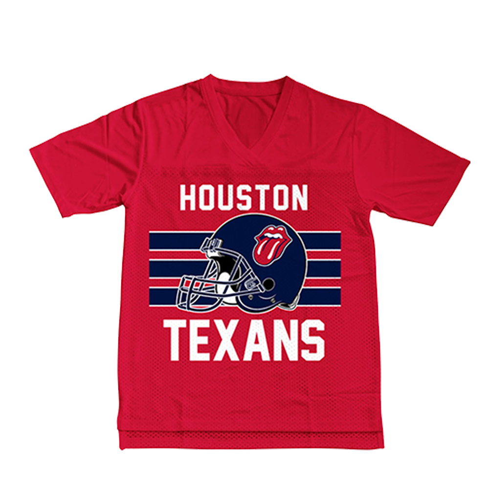 best sneakers 113ab 7efe4 Houston Texans Fashion Jersey