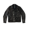 Hand Painted Limited Edition Schott leather Jacket