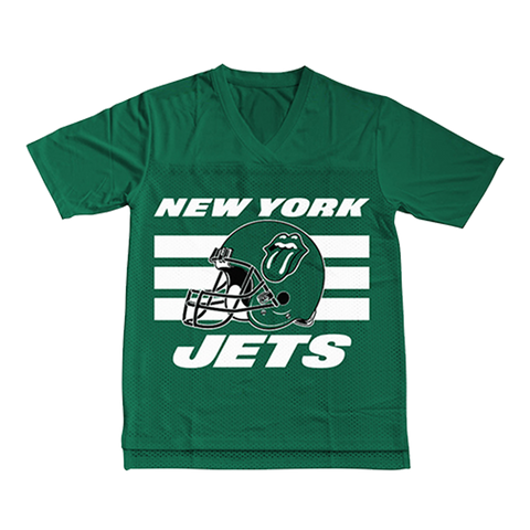 New York Jets Fashion Jersey