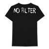 Millinsky No Filter T-Shirt