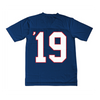 New England Patriots Fashion Jersey