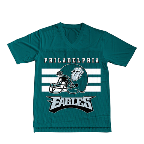 Philadelphia Eagles Fashion Jersey