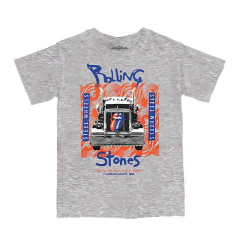 Foxborough '89 T-Shirt