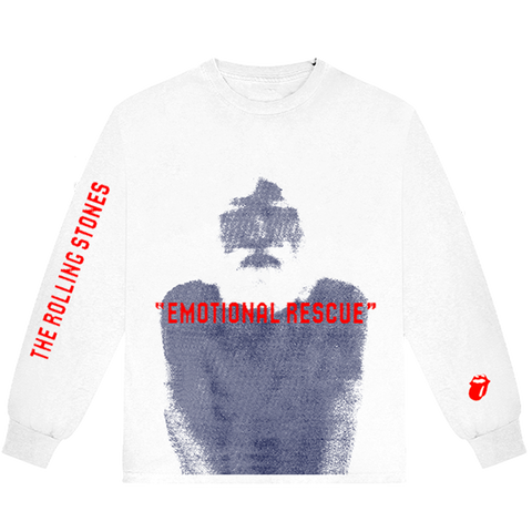 Emotional Rescue Thermal Design Long Sleeve Shirt