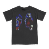 Emotional Rescue Thermal Design T-Shirt