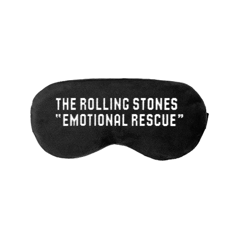 Emotional Rescue Sleep Mask