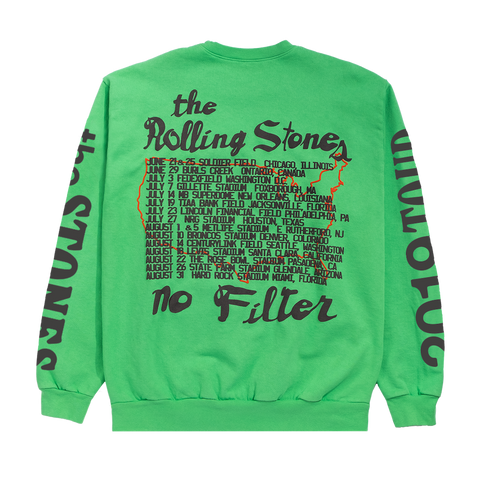 RS CPFM 2019 TOUR CREWNECK