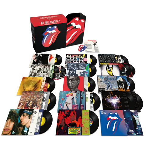 rolling stones-discography torrent