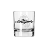 The Rolling Stones Whiskey Glass