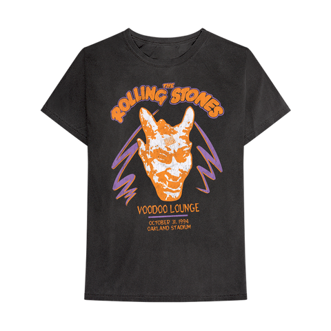 Voodoo Lounge October 31 T-Shirt