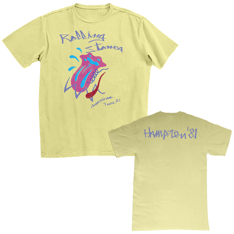 Splash Tongue T-Shirt
