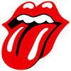 The Rolling Stones Official Store logo