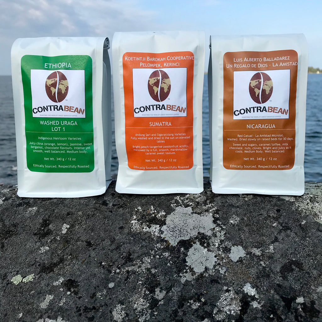 Shipped - Subscription Service - 3 Bags