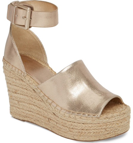 Marc Fisher LTD | Adalyn Espadrille Wedge Sandal | Women