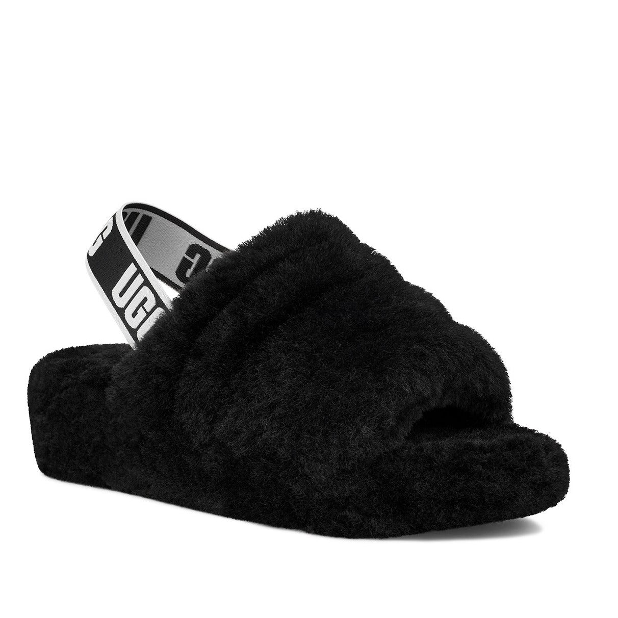 6ecfe055086 UGG® | Fluff Yeah Slide | Women - Austin's Shoes