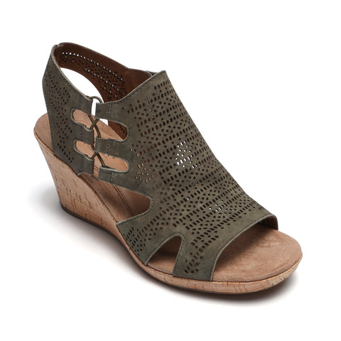 ROCKPORT® Cobb Hill | Janna Perf | Women