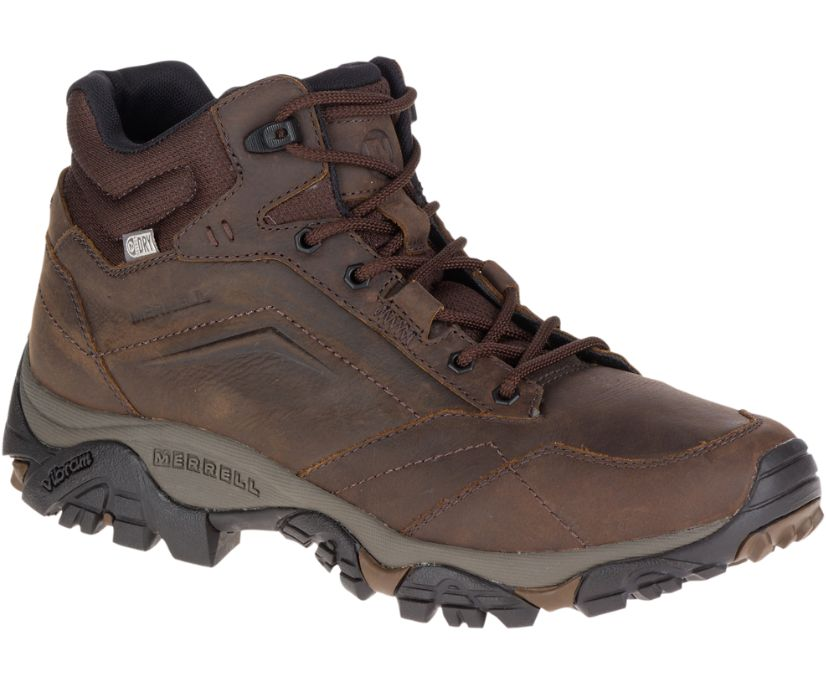 Merrell® | Moab Adventure Mid Waterproof | Men