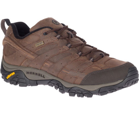 Merrell® | Moab 2 Prime Waterproof | Men