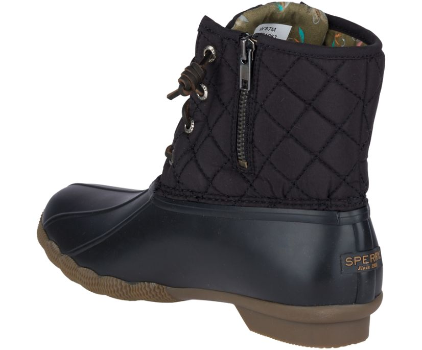cc1fa9a30b7 Sperry® | Saltwater Quilted Duck Boot | Women