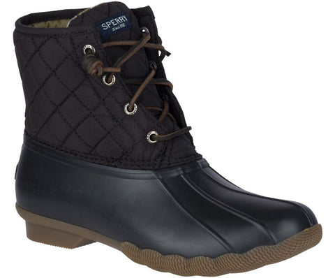 Sperry® | Saltwater Quilted Duck Boot | Women