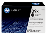 Genuine HP Brand 09X LaserJet Toner Cartridge - C3909X - Blue Dot Toner