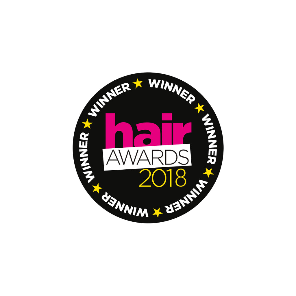 Star Product Winners at the Hair Awards 2018!