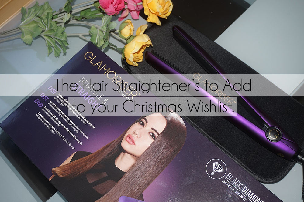 The Hair Tool to add to your Christmas Wishlist