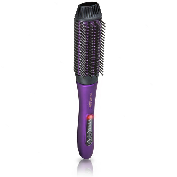 Straight & Style Speed Brush