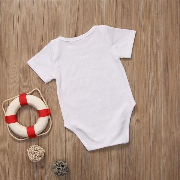 Cheerios Baby Romper - Baby Clothing - Kids Town