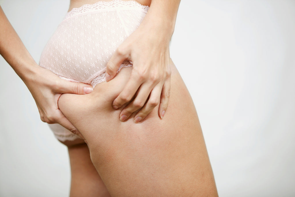 At-Home Ingredients To Get Rid Of Cellulite