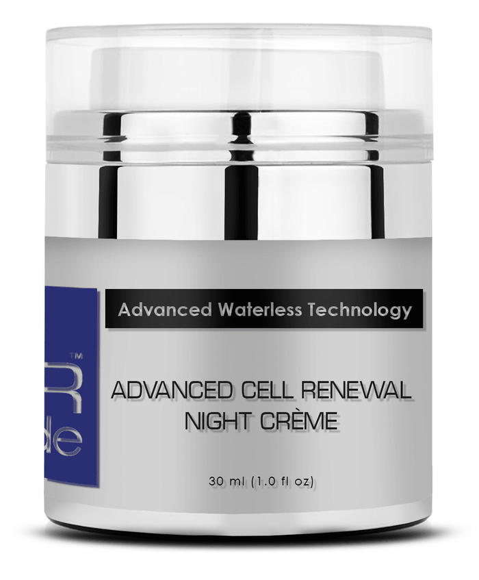 Advanced Cell Renewal Night Crème