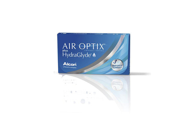Air Optix Plus HydraGlyde (3)