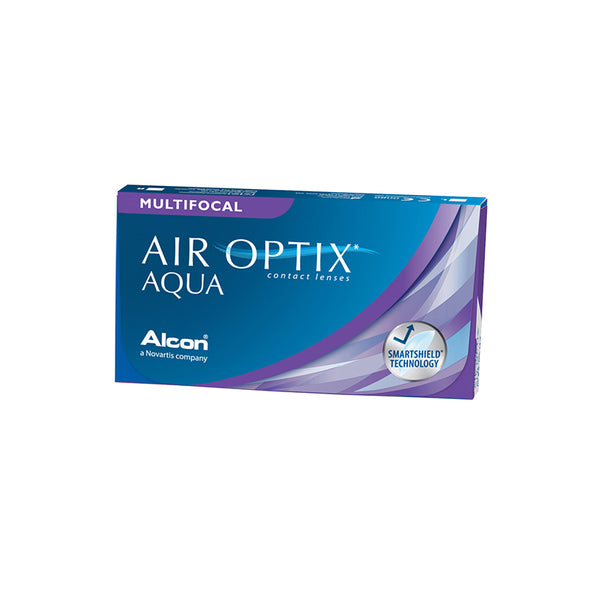 Air Optix Multifocal (3)