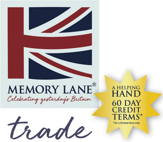 Memory Lane Media Ltd.  'Memory Lane' and 'Celebrating Yesterday's Britain' are registered trade marks belonging to Memory Lane Media Ltd