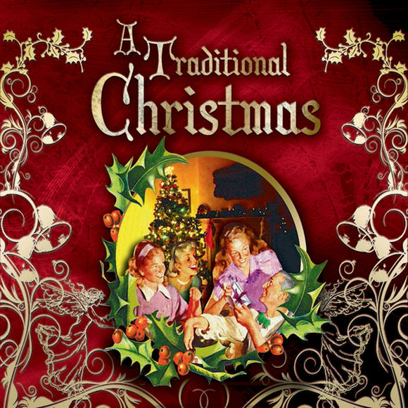 CD: A Traditional Christmas