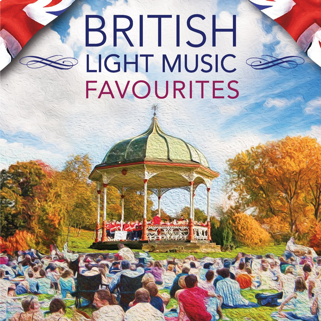 British Light Music Favourites