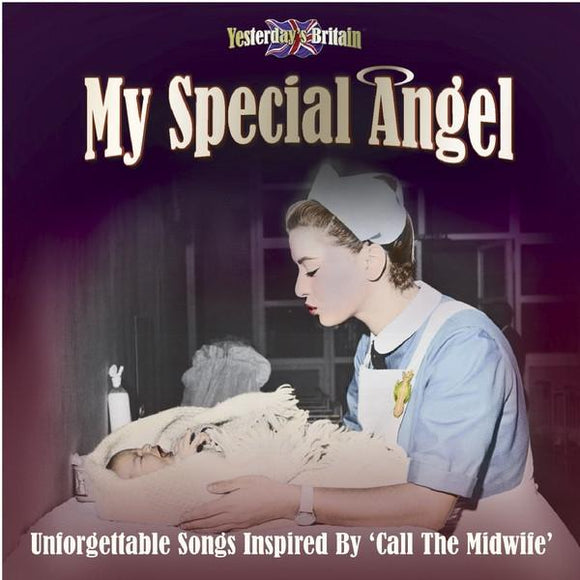 CD: My Special Angel - 'Call The Midwife'