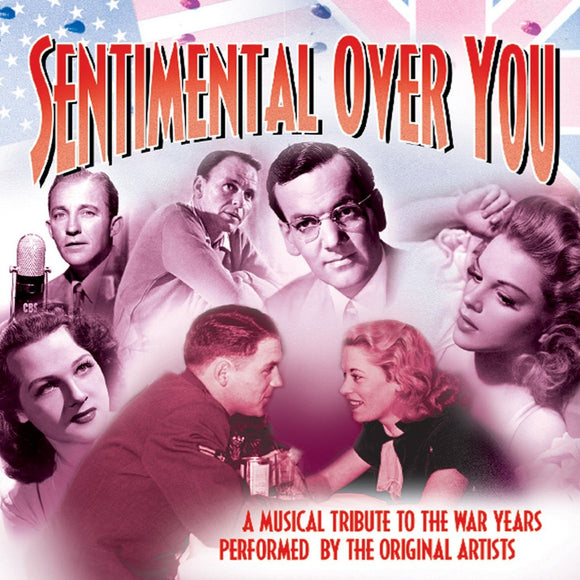 CD: Sentimental Over You