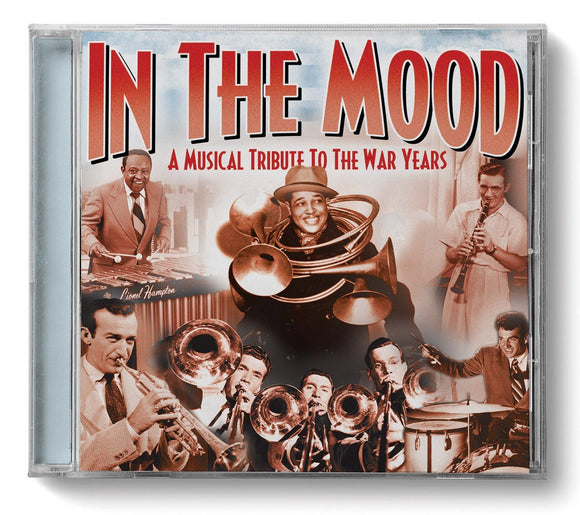 CD: In The Mood