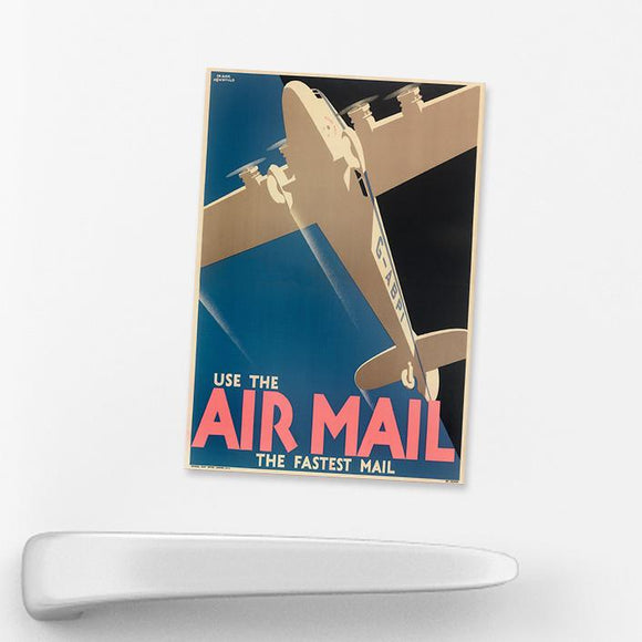 MAGNET (Pack of 10): Air Mail