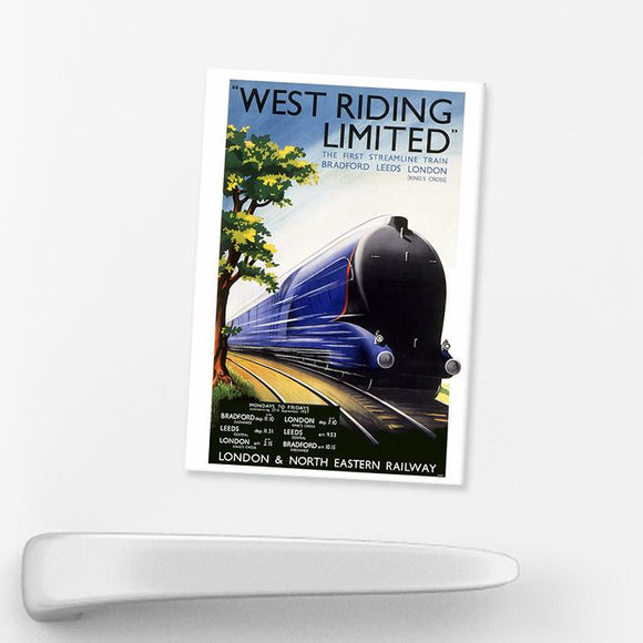 MAGNET (Pack of 10): West Riding Limited