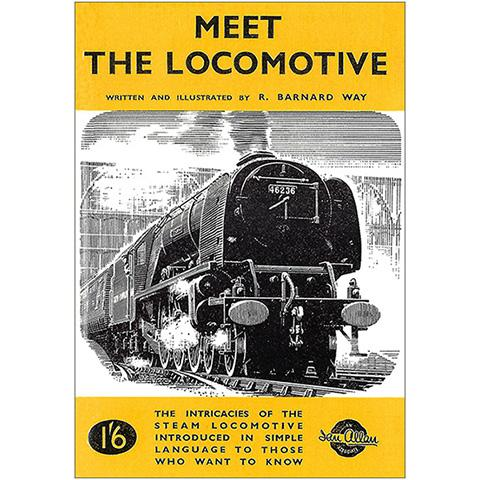 Meet The Locomotive