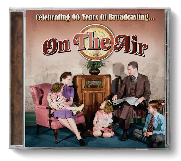 CD: On The Air
