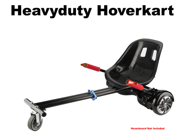 Go Kart Hoverboard Attachment (HEAVY DUTY)