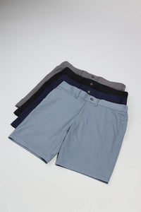 Voyager Short - Haze Blue
